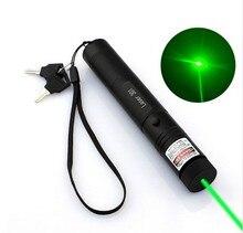 Sale JSHFEI  green 532nm Laser Pointer Pen Light Visible Beam Profession 405NM LASER PEN  650nm light