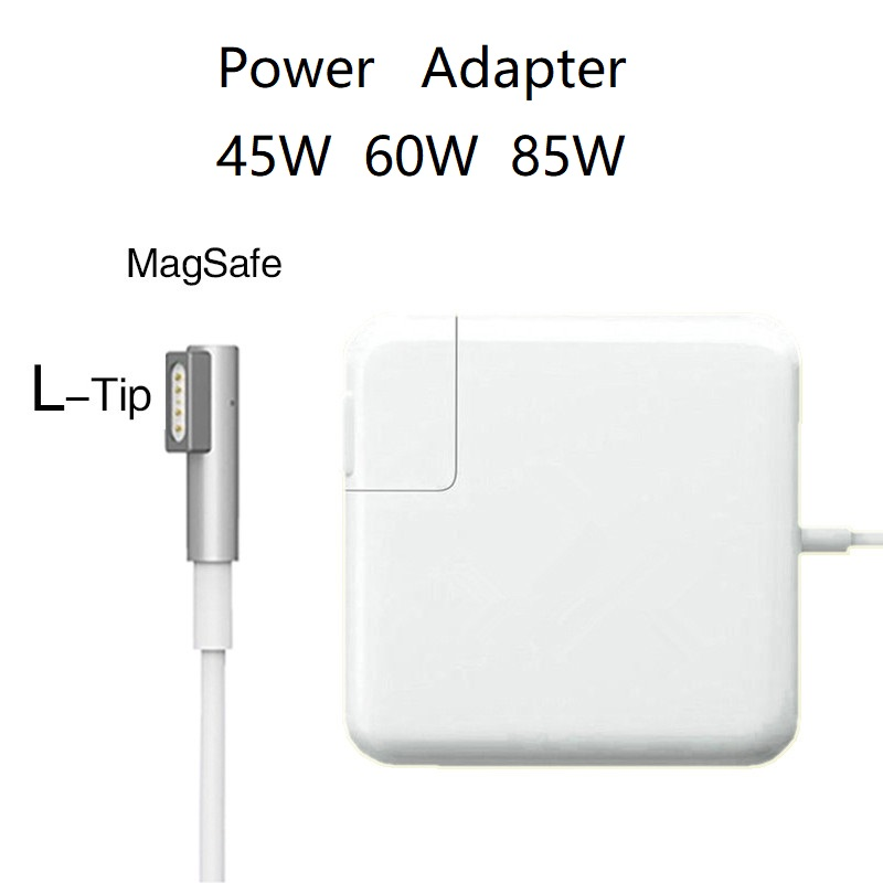 Youpin New 45W 60W 85W MS 1 L-Tip Laptop Power Adapter Charger For Apple MacbooK Air Pro 11