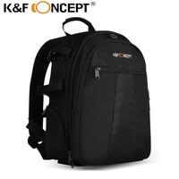 Men Woman Multifunctional Camera Backpack DSLR Bag For Laptops Tablets Waterproof Rain Cover For Canon Nikon