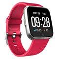Спортивные Смарт-часы для Android Ios фитнес-Браслет Водонепроницаемый IP68 монитор сердечного ритма трекер активности Smartwatch для Xiaomi