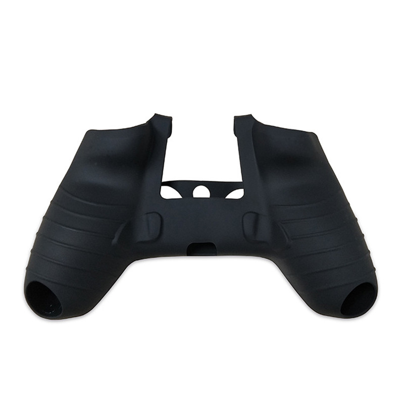 Silicone Soft Case Skin Grip Cover Protective for Playstation 4 PS4 Nacon 2 Controller High Quality (8)