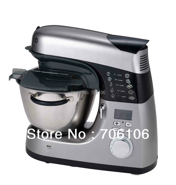kenwood cooking chef stand mixer with a cold hot multi functional temperature - Kennwood Kitchen
