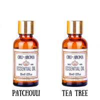Famous Brand To Freckle Acne Sets Pure Patchouli Essential Oil Tea Tree Essential Oil Repair Body