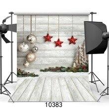 SJOLOON Рождественский фон для фотосъемки детей Фон для фотосъемки дерево и звезды фон для фотосъемки фон для фотостудии виниловые фоны