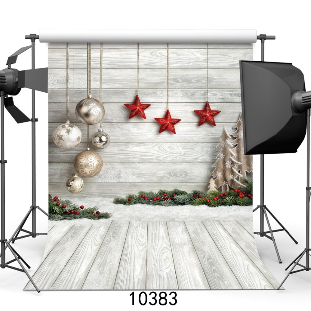SJOLOON Christmas background Photography baby photography backdrops wood & stars photographic background fond studio vinyl props 5x7ft vinyl backdrop photography newborn photography props backdrops baby photography background fond photographie studio f152