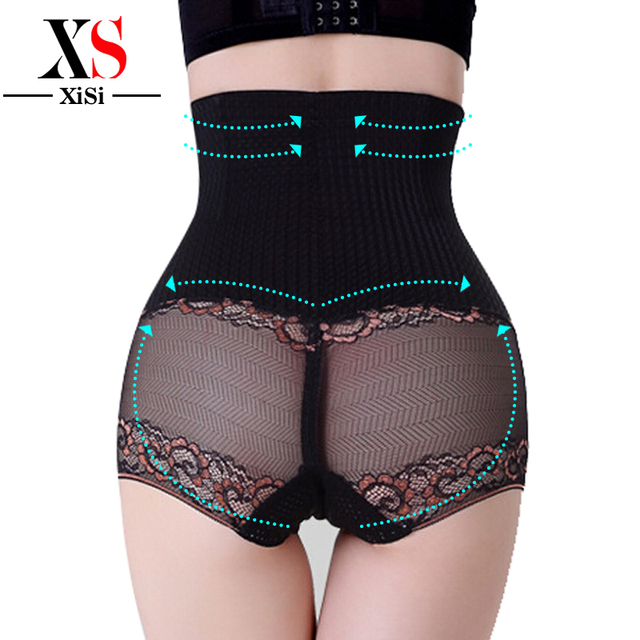 1f680a829 XXXL Intimates Full Body Shaper Corset Underwear Waist Trainer Corsets  Bodysuit Women Lingerie Girdles Body Shapers butt lifter