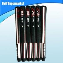 Рукоятка короткой клюшки для гольфа Высококачественный PU Материал Мужская Поддержка оптом