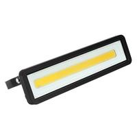 ARILUX 50W COB LED Flood Light Warm white/White Waterproof IP65 Spotlight Outdoor Garden Lamp AC190 220V