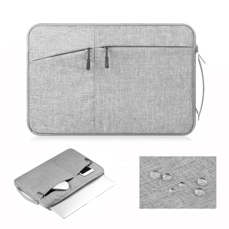 Soft Laptop Notebook Liner Sleeve Case Computer bag for 11.6 12 13.3 15.4 Inch IPAD Macbook Pro Air Retina Tablet Liner Handbag tablet sleeve bag for microsoft surface pro 3 pro 4 laptop handbag bags for macbook 11 12 inch notebook soft solid tablet cover