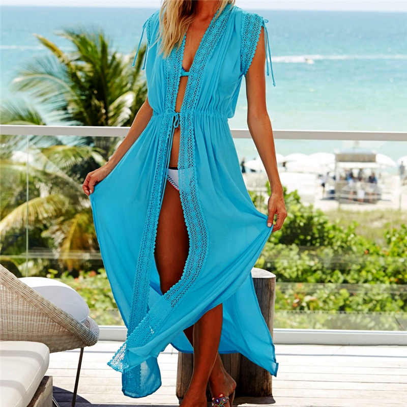d029d521dff72 ... Cotton Beach Cover up Kaftans Sarong Bathing Suit Cover ups Beach  Pareos Swimsuit Cover up Womens ...