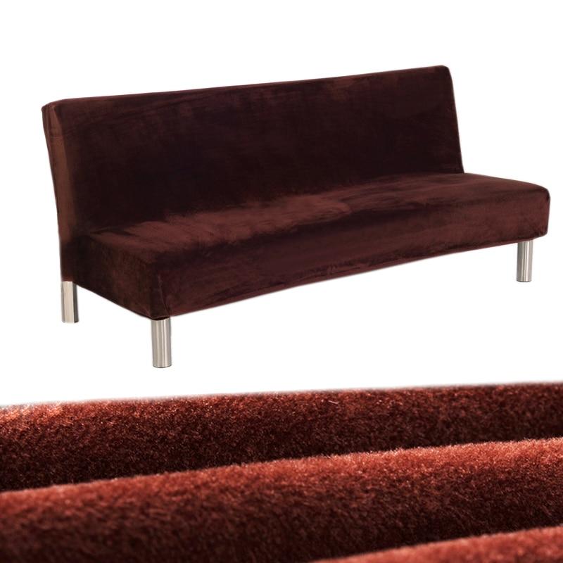 New Plush Sofa Bed Cover All Inclusive
