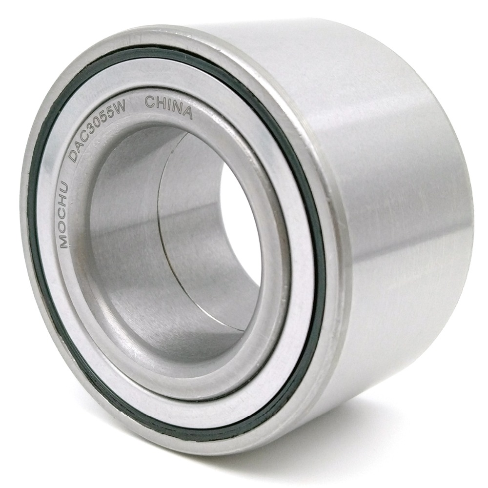 Free shipping 8pcs MOCHU DAC3055W DAC30550032 30x55x32 ATV UTV CF500 CF600 CF800 30*55*32 Car Bearing Auto Wheel Hub Bearing 4pcs dac3063w 30x63x42 dac30630042 dac3063w 1 9036930044 574790 dac3063w 1cs44 hub rear wheel bearing auto bearing for toyota