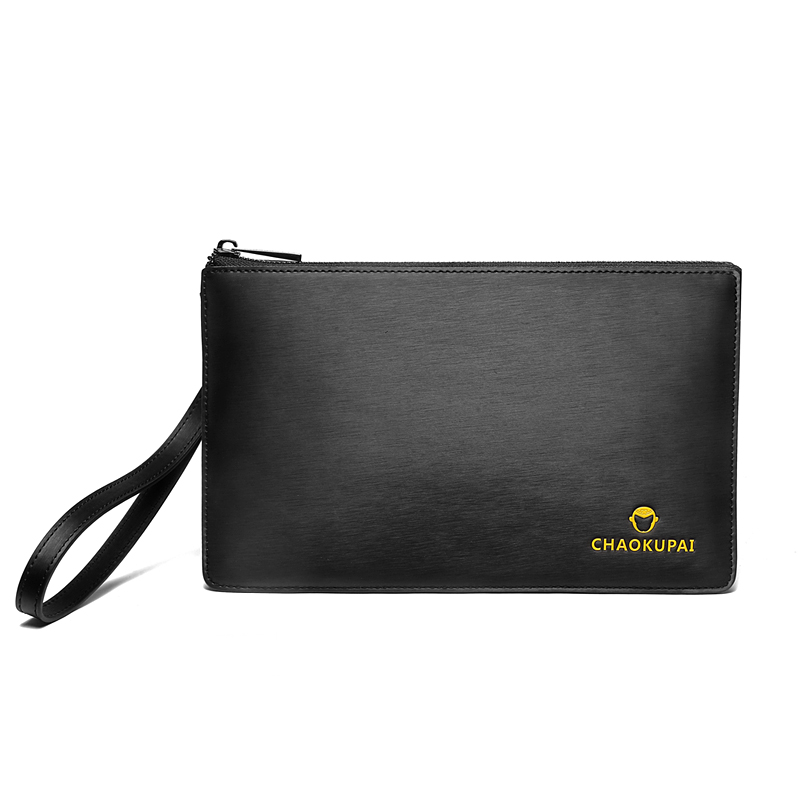 Outdoors Portable bag waterproof briefcase clutch capacious handbags free shipping