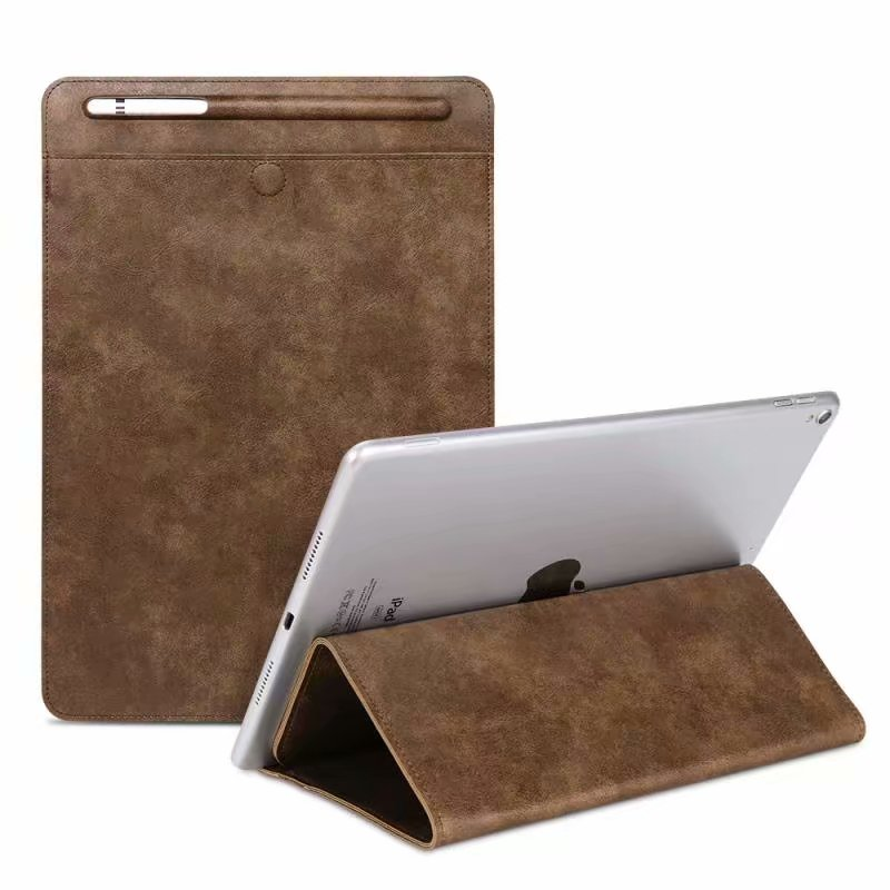 Case For Samsung Galaxy Tab S4 A 10.5 SM T830 T835 C T590 T595 T597 Protective Stand Cover Pouch 10.5