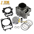 CFMOTO CF188 Cylinder Block Cylinder Piston Gasket Kit 87.5mm CF500 500CC UTV ATV Motorcycle GO KART Parts 0180-023100 TG-CF500