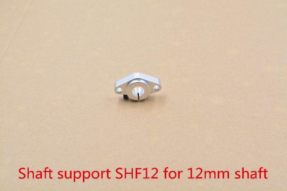 SK12 12mm Linear Rod Rail Shaft Guide Support CNC 3D Printer RepRap LM12UU