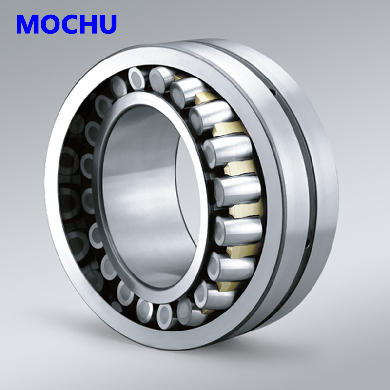 MOCHU 22332 22332CA 22332CA/W33 160x340x114 3632 53632 53632HK Spherical Roller Bearings Self-aligning Cylindrical Bore mochu 22205 22205ca 22205ca w33 25x52x18 53505 double row spherical roller bearings self aligning cylindrical bore