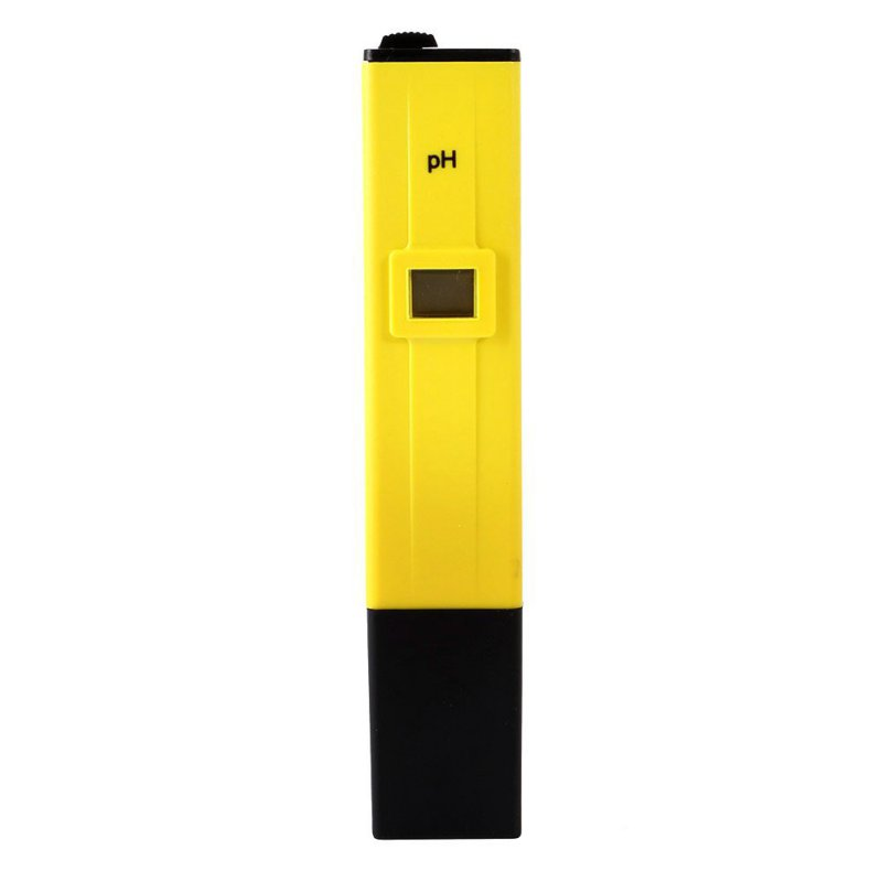 Hydro PH Meters Mini Digital Pen Type PH Meter PH-009 I Multimeter Tester hydro ph meters mini digital pen type ph meter ph 009 i multimeter tester
