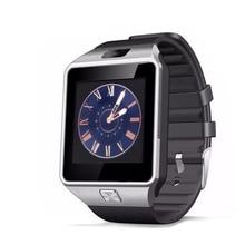 SmartWatch DZ09 Smart Watch With font b Camera b font Bluetooth Pedometer Answer Call Men Women