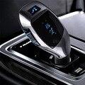 Новый Bluetooth Автомобильный Fm-передатчик Модулятор Автомобильный mp3-плеер Беспроводной Громкой Музыки Аудио с USB интерфейс, Горячие Продажи