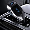Brand New Bluetooth Car FM Transmitter Modulator Car Mp3 Player Wireless Handsfree Music Audio With USB