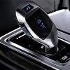 Brand New Bluetooth Car FM Transmitter Modulator Car Mp3 Player Wireless Handsfree Music Audio With USB