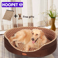 Double Sided Available All Seasons Big Size Extra Large Dog Bed House Sofa Kennel Soft Fleece
