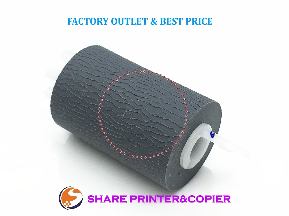 Share 100 ps  JC93-00540A JC93-00175A pickup roller feed roller Separation Roller for samsung 9250 8123 8128 8030 8040 8350