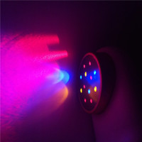 LASPOT Low Lever Laser Combine Blue Light Yellow Light Laser Physiotherapy Therapy Arthritis Cervical Pain Prostate Treatment