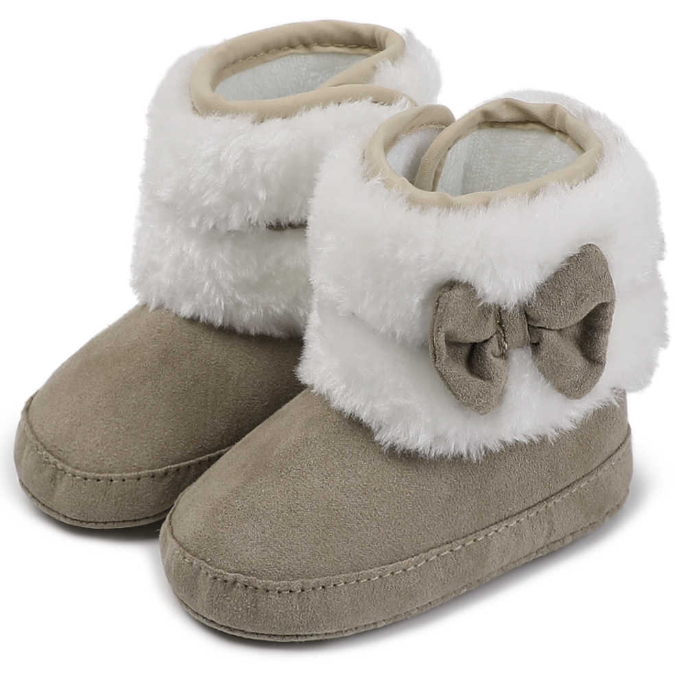 2838dd022 Detail Feedback Questions about Baby Girl Shoes Autumn Winter Crib ...