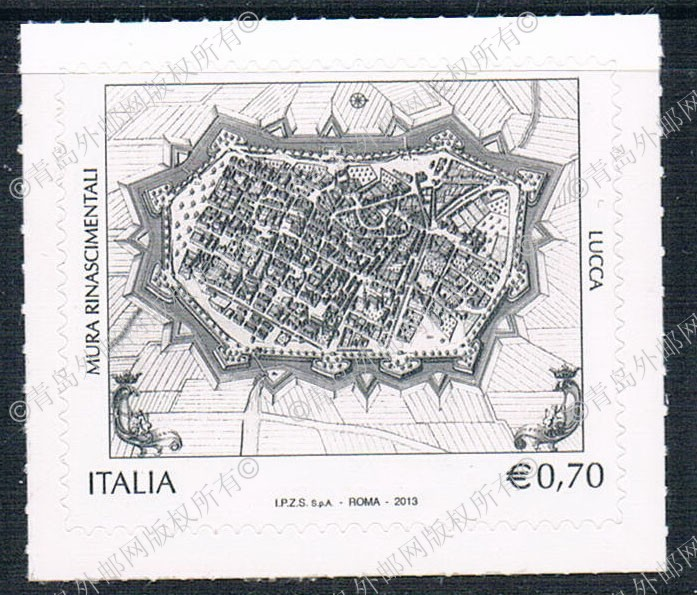 YT0286 Italy 2013 Luca Renaissance Wall Map 1 new 0521 yt0265 italy 2014 renewable energy and sustainable development falls volcano 1ms new 0521