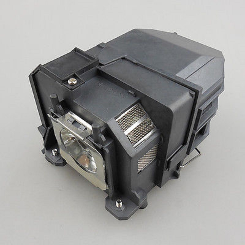 Original Projector Lamp With Housing ELPLP80/V13H010L80 For EPSON PowerLite 580/585W BrightLink 585Wi/595Wi compatible projector lamp for epson elplp75 powerlite 1950 powerlite 1955 powerlite 1960 powerlite 1965 h471b