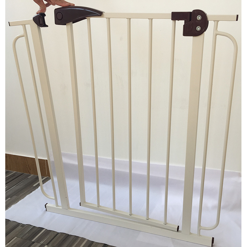 Children Child Security Doorway Kid Protection For Stair Fence Baby Child  Safety Gate Baby Security Gate For Door Width 74 87cm In Gates U0026 Doorways  From ...