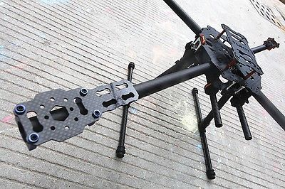 RCMOY Pliant IRON MAN 650 4 axes Aéronefs Quadcopter TL65B02
