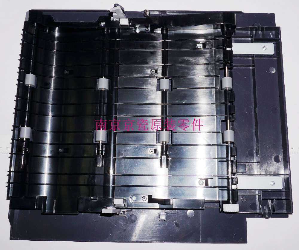 New Original Kyocera 302KV94251 DU REAR COVER ASSY for:FS-C5150DN C5250DN C2026MFP C2126MFP недорго, оригинальная цена