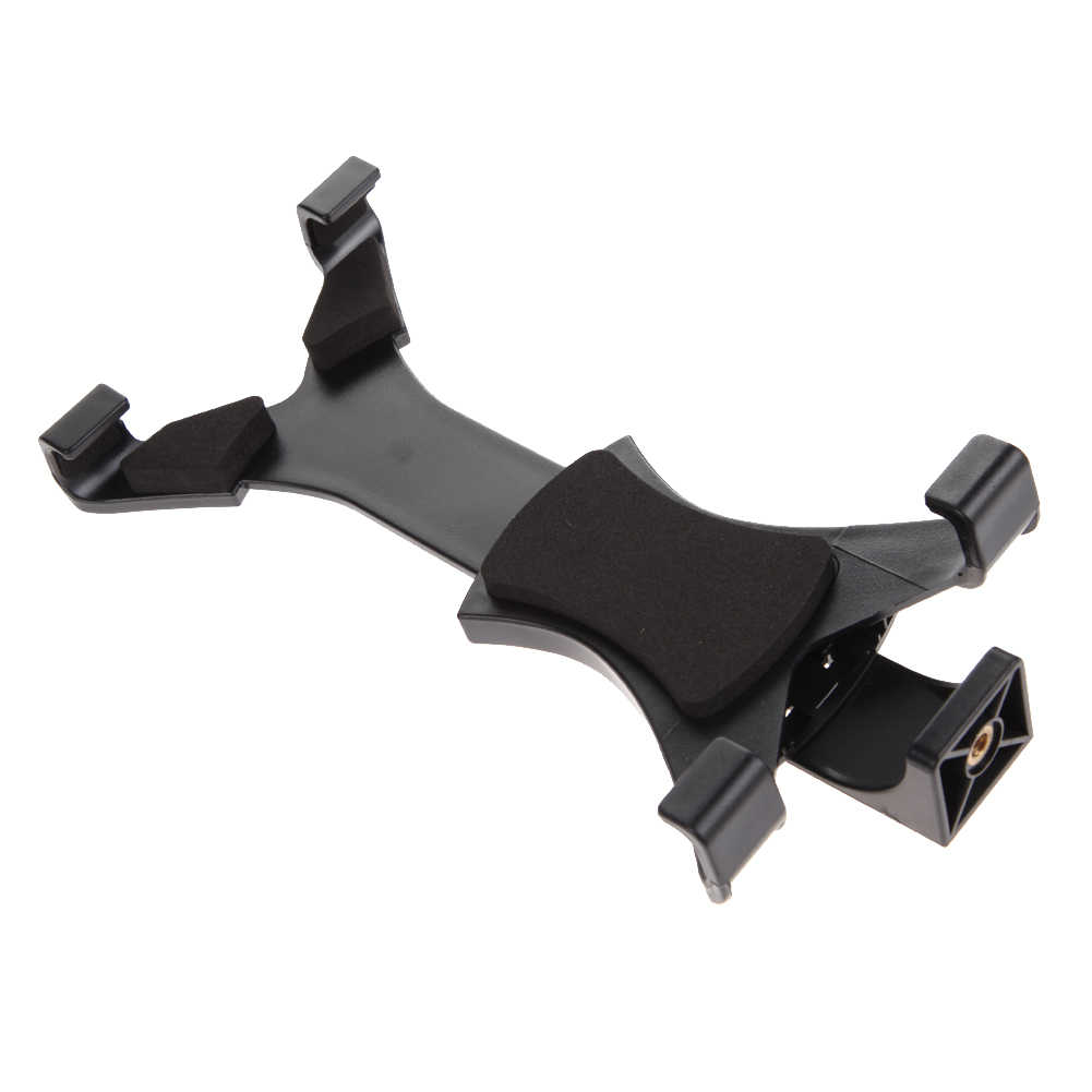 Estande Tablet Titular Estande Tripé de Câmera profissional para iPad 2/3/4 Mini Air Pro Protable Tripé Para para Samsung/DSLR Camera