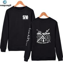 Sword Art Online Long Sleeve Shirt