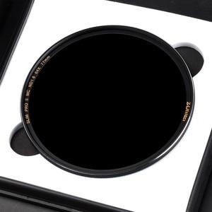 "Image 3 - Zomei Filtro ND8 ND64 צפיפות ניטרלי מסנן ND1000 Multicoated אופטי זכוכית מסנן רסיס מסגרת 49 52 55 58 62 67 72 77 82 מ""מ"