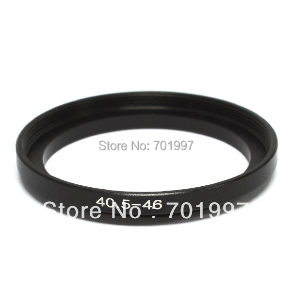 Pixco Lens Filter Adapter R.ing Suit For 40.5mm to 46mm Step Up 40.5-46mm Ring