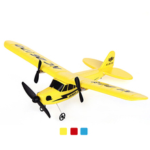 Free shipping RTF 2CH HL803 rc airplane EPP material rc glider radio control airplane model airplane