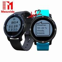 Original IP67 Waterproof Smart Bracelet Men S200 Sport Smartwatch Smart Watch With Heart Rate Monitor Suppor