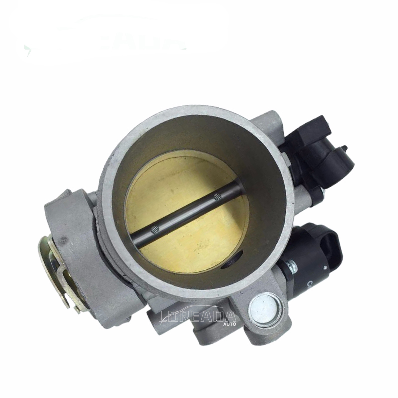 New Throttle Body 16100-012-0002  For  HISUN 1000CC UTV  Bore Size 54mm  UTV Parts