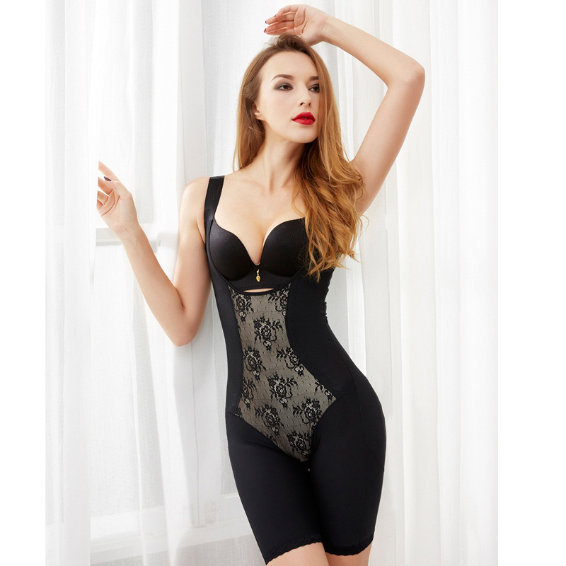 The beauty salon gold supplier tourmaline body carving postpartum corset waist abdomen caffeine slimming clothes sally nice postpartum body seamless pregnant siamese girly corset leotard postpartum maternity waist trainer corset