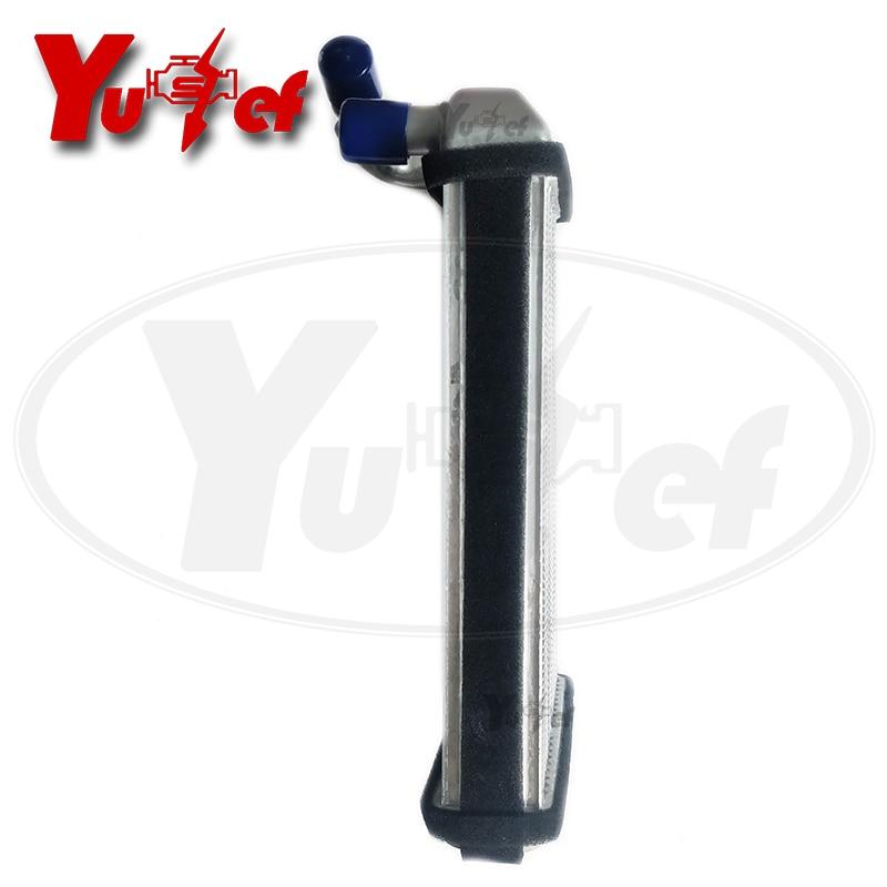Núcleo aquecedor de alumínio para mitsubishi v32 mb813485