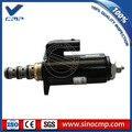 Соленоидный клапан для экскаватора Kobelco  SK200-6E  SK230-6E/30C50-102