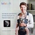 Bebear hipseat para evitar o-as pernas do tipo novo de alumínio de aviação 6 em 1 estilo carry carga 20Kg Ergonômico baby carriers kid estilingue