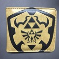 New Designer 2016 Batman Monkey King Zelda WALLET  Cartoon Wallet & Purse ID Credit Card Holder Leather Bag  Wallet For Men
