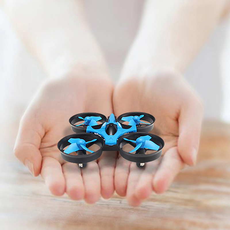 JJRC 4 Axis Gyro Remote Control plane Toy 360 Degree Rolling Quadcopter Aircraft Mini font b