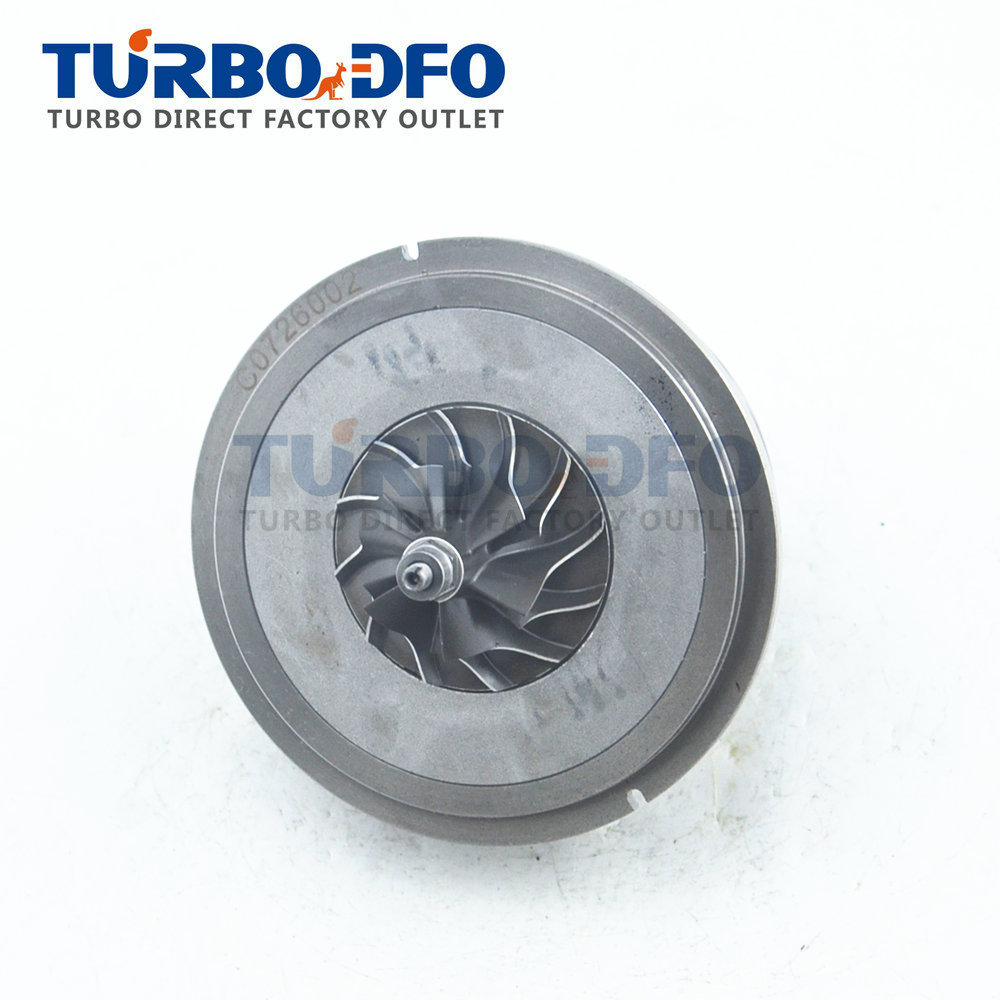 For Land-Rover Discovery IV TDV6 2993 Ccm V6 EURO V 155 Kw 211 Hp Turbo Cartridge Core LR063777 778401-0010 778401-0008 778401