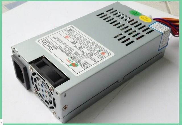 250w 1u small power supply blade   one piece machine   pos machine   small 1u industrial power